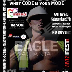 CODE•CONSTRUCTION
