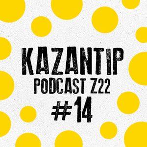 Kazantip Podcast #14 — Chasing Kurt