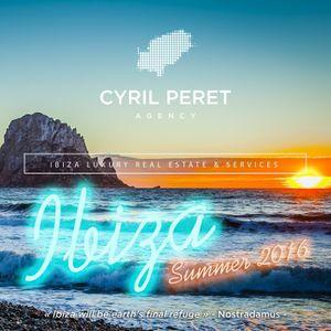 Ibiza Summer 2016 by Cyril Peret
