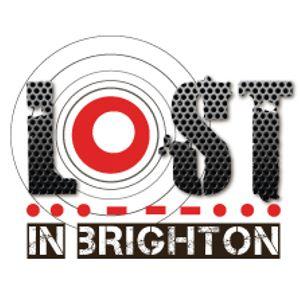 LostInBrighton Episode - #29 Friars Lantern Edition