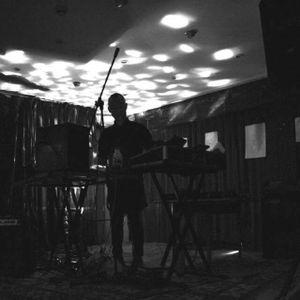 Samin Son LIVE - Pyramid Club - WF Presents TSR , NZ Edition 20.02.2015