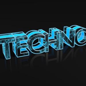 Warped Techno