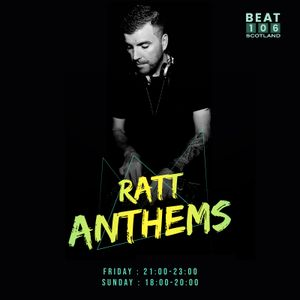 Paul Mendez pres 'Ratt anthems' on Beat 106 Scotland 09/07/2021