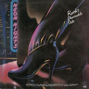 "Adventures in Vinyl--""Neon Nights"" (1982)"