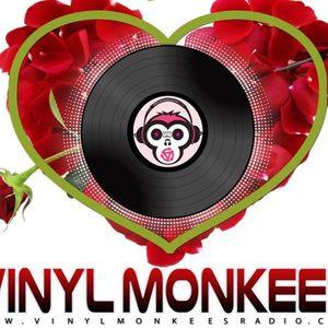 Vmr 2 - 14 - 16 feat. LX Diablo, From Las Vegas Jupiter Jay, VInyl Monkees' DJ Aaron, and Benny Boom