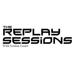 Gordon Coutts- The Replay Sessions 096 (April 16)- Mac & Taylor guestmix