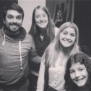 Entrevista a Victoria Márquez, vocalista de Ecos
