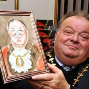 The Alan Donegan Show No 28; with guest Mr Mayor of Basingstoke