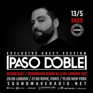 AfterDark House with kLEMENZ 13/5/2020 guest: PASO DOBLE