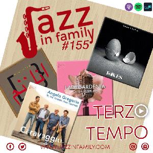 Jazz in Family (13/02/2020)