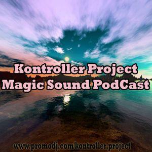 Kontroller Project - Magic Sound PodCast #54