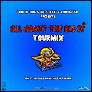 ALL ABOUT THE BIG 3! Tourmix