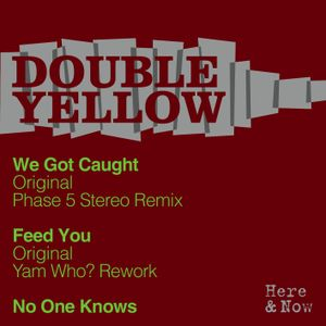 Dave Double Yellow Lilley - Inspirations
