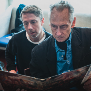 Gilles Peterson with Jon Hassell