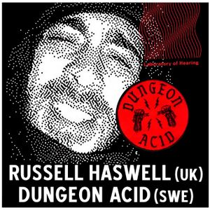 ODJ TG warmup DJing for Laboratory of Hearing_Russell Haswell and Dungeon Acid Live 21.3.2015