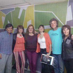 Susana Curto y Amigos - Programa del sábado 28 de noviembre de 2015