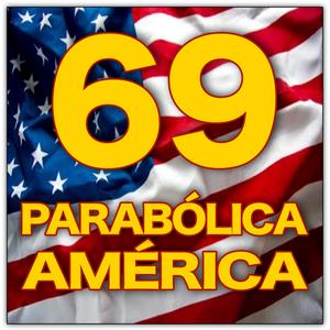 Parabolica America #069 (22.08.2015)