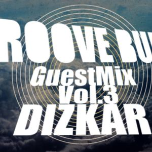 "Groove Bunny Guest Mix #3/""Flu Classroom"" by Diazkar"