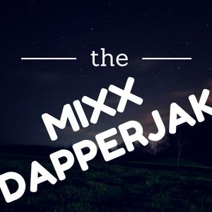 (THE MIXX) (Dapperjak)