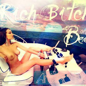▌ANISHA ✡ NOVA ▌- etnoKOMA - Rich Bitch on the Beach