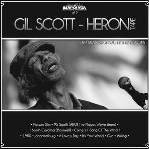 DJ Madruga - Gil Scott-Heron Tape