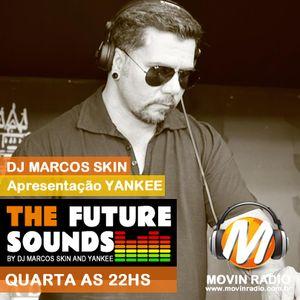 The Future Sounds Radio Show - Ep08