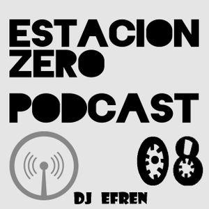 ESTACION ZERO PODCAST 08