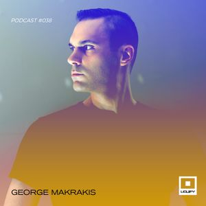 Liquify Podcast 038 | George Makrakis