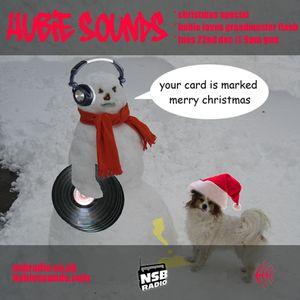 Hubie Sounds 004 - Xmas Special 09 - Part 1