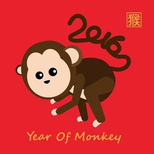 Gong Xi Fa Cai (Monkey Hou Hou Yeah)