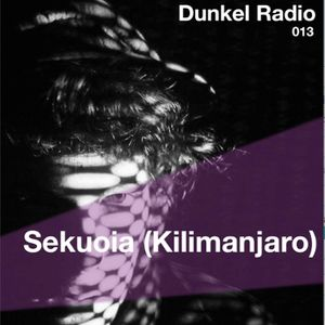 Dunkel Radio 013 - Sekuoia  (Kilimanjaro)