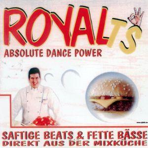 Royal TS - Absolute Dance Power