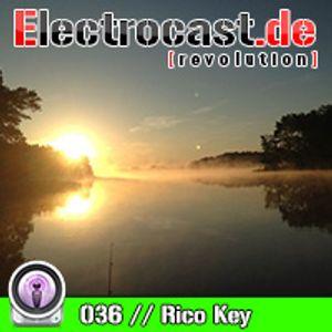 036 // Rico Key - La Cle EscoBar