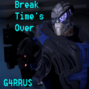 Break Time's Over Mix