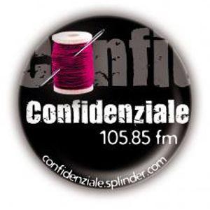 Confidenziale RadioKairos - puntata del 20 novembre 2011