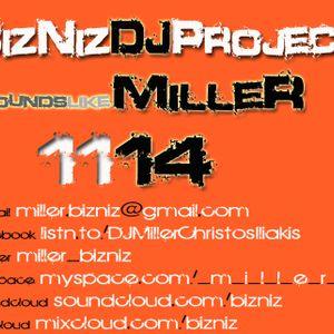 MilleR - BizNiz DJ Project 1114