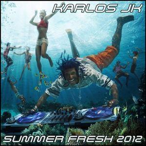 KARLOS JK @ FRESH SUMMER 2012