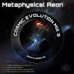 Cosmic Evolution III Warm Up Mix