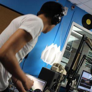 Dj Alex S - Live @ Electric Kingdom (WVUM Radio Station, Miami )