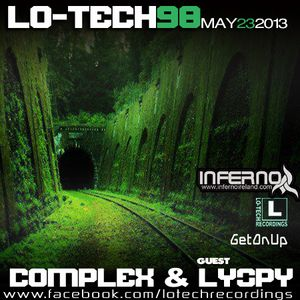 Lo-Tech 98 part1 - LYSPY
