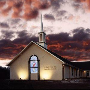 2016-02-14 - Deacon Wilson Jones - Jesus is Calling - full