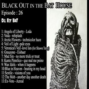 Black Out in the Bat House :Episode 26