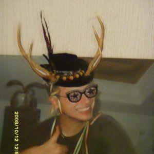 J.Rombenklaus DJ-Set1. BeatClub-Party 2000 oder 2001