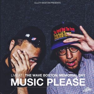 The Wave Boston (5/31) - Music Please