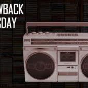 MIX BY BLACKO THROWBACK 3-27-2014