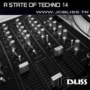 A State Of Techno 14