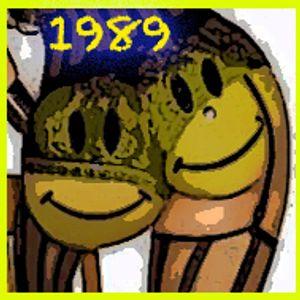 1989 Balearicness Session 1