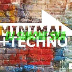 Dj Simone Ska-Techno/Minimal