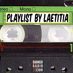 Laetitia'Playlist !