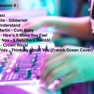 #SundaySession 9 (Urban R&B - Neo Soul)